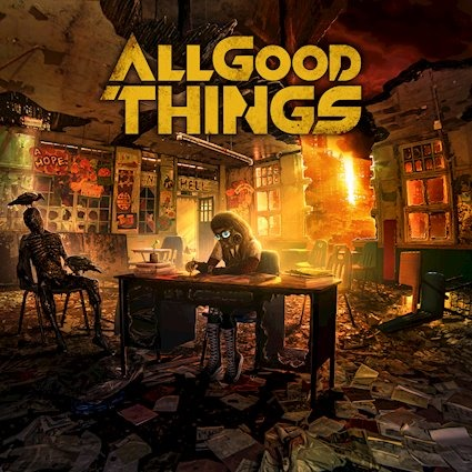 All Good Things album