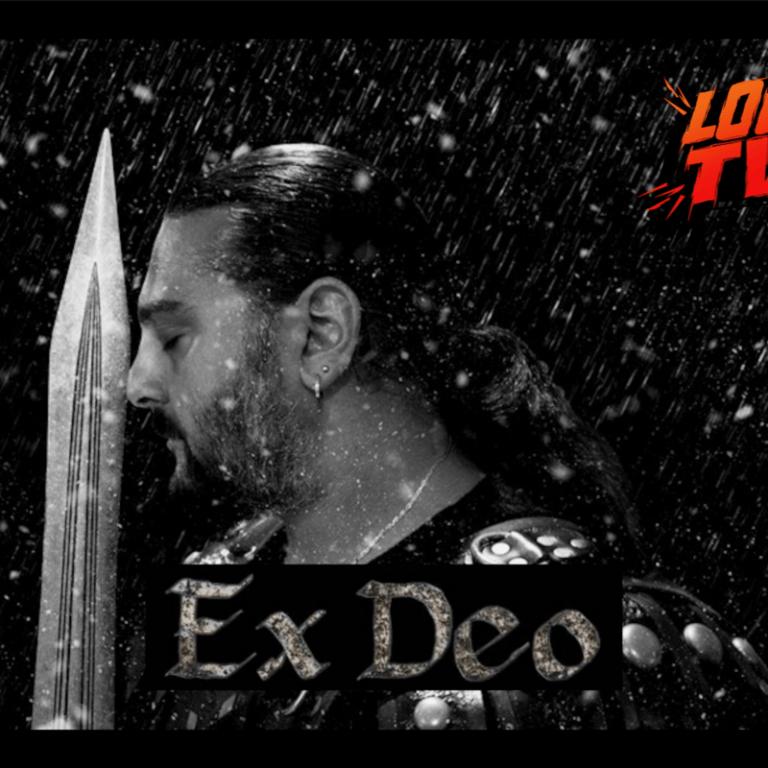 Ex Deo 2021 Loud tv