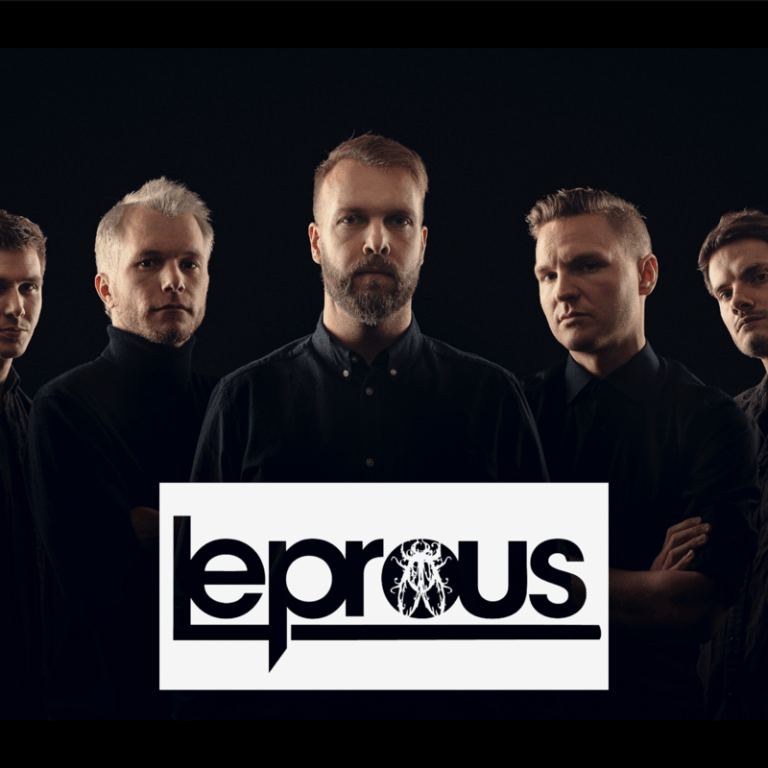 New Leprous interview on Loud tv