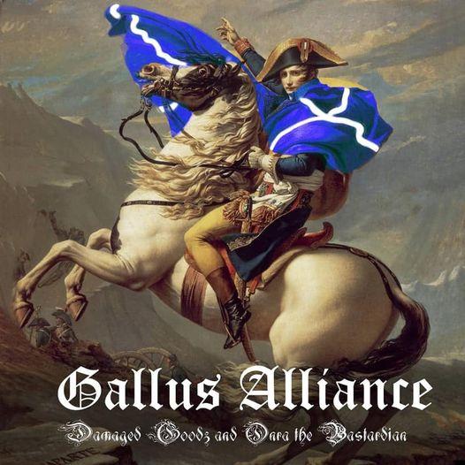 Gallus Alliance