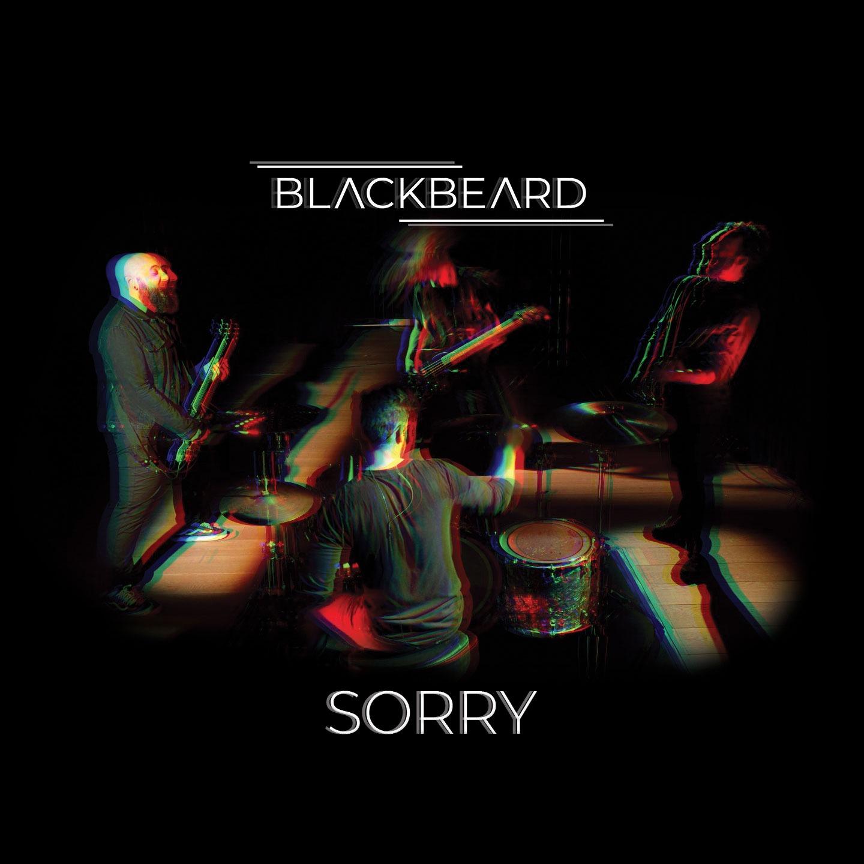 BLACKBEARD et son titre SORRY.