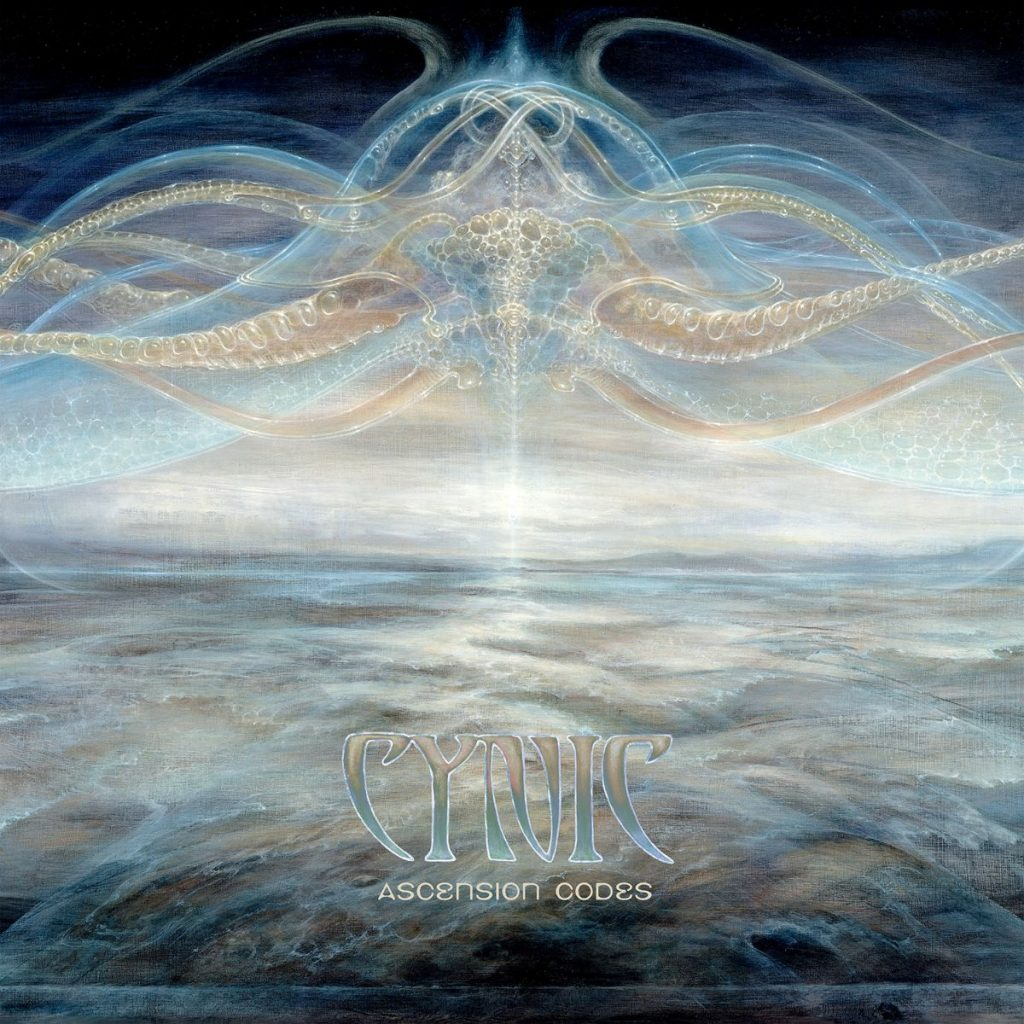 cynic ascensions code artwork