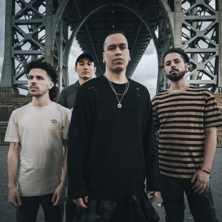 VRSTY band 2021